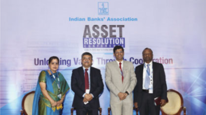 IBA: Indian Banks' Association
