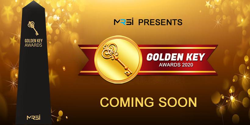 Golden Key Awards 2020